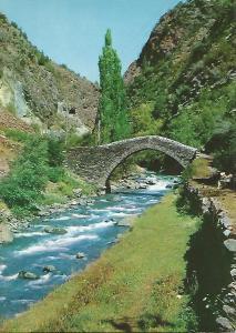 Postal 50401: ANDORRA - La Massana