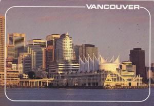 Canada Vancouver Trade and Convention Centre British Columbia