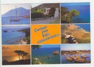 Cyprus, 60-70s  8-views   Polis Chrysochous