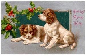Dog , Terrier Best Christmas