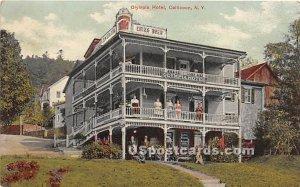 Olympia Hotel - Callicoon, New York