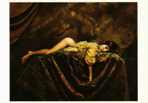 CPM F1810, JAN SAUDEK, SAUDEK. LOVE, LIFE & OTHER SUCH TRIFLES 1991 (d1407)