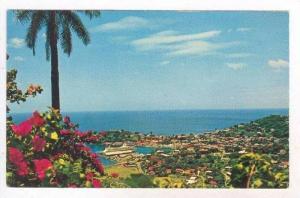 Beach, St George's , Grenada , West Indies, 40-60s