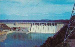 Wolf Creek Dam Rowena Kentucky