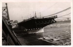 CPA LYON - Pont de la MULATIERE (367438)