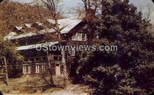 Edward F. Worst Craft House Penland NC Unused