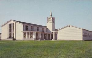 Exterior,Dover Air Force Base, Dover, Delaware, 1940-1960s
