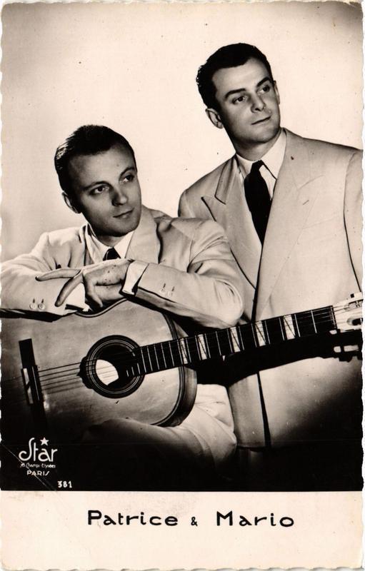 CPM Patrice & Mario, MUSIC STAR (718353)