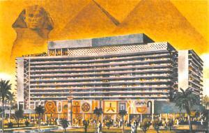 Cairo Egypt, Egypte, Africa Nile Hilton, Jewel of Egypt Cairo Nile Hilton, Je...