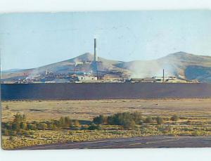 Pre-1980 Mining ANACONDA COMPANY SMELTER Anaconda Montana MT hn5805