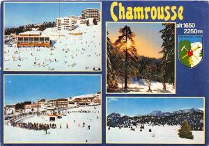 BR30363 Chamrousse France