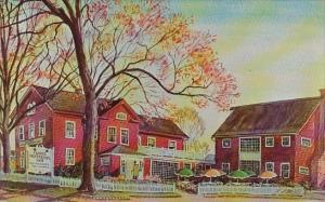 Massachusetts Holyoke The Yankee Silversmith 1965