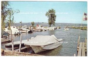 Maple Bay, Chautauqua Lake, Ashville NY