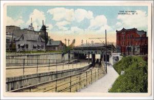 Subway, Hornell NY