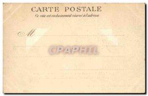 Saumur Old Postcard Courbette jumpers Resume (jumper horse racing)