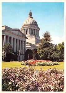 Washington State Capitol - Olympia, Washington