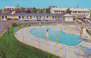 Virginia Warenton Jefferson Motel and Swimming Pool