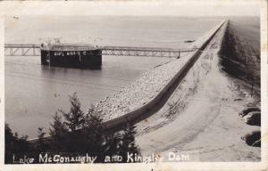 RP, Kingsley Dam & Lake McConaughy in central Keith County, Nebraska, 1930-1950s
