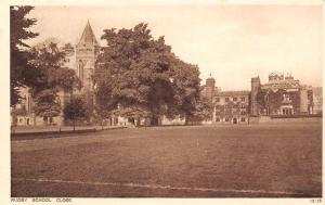Rugby School Close Ecole
