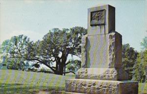 Ohio Circleville Logan Elm State Memorial