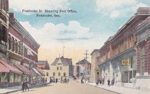 Pembroke Street , PEMBROKE , Ontario , Canada , 00-10s