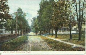 Myrtle Street, Claremont, N.H.