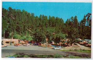 Mt Terrace Motel, Keystone SD