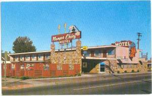 Nampa Chief Motel 908 3rd Street South Nampa Idaho ID