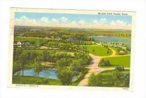 Murphy Park, Taylor, Texas, PU-1942