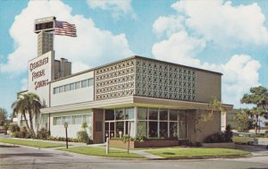 CLEARWATER , Florida , 50-60s ; Federal Savings Bldg