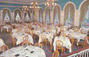 Whyte's 57th Street Famous Dining Room New York City