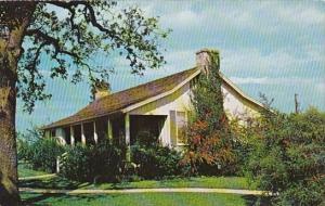 Texas Stonewall Lyndon B Johnson Birthplace National Historic Site