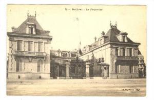 Belfort - La Prefecture, FRANCE, 00-10s