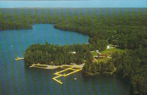 Canada Camp White Pine Lake Placid Haliburton Ontario