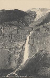 Takkakaw Falls , Yoho Valley , B.C. , Canada, 00-10s