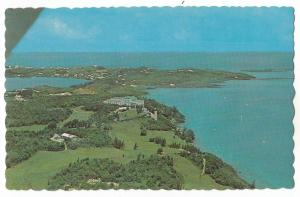Castle Harbour Hotel & Golf Course, Hamilton Parish, Bermuda