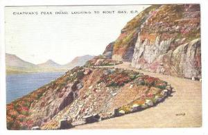 Chapman's Peak Road, Looking To Hout Bay, Cape Town, South Africa, 1900-1910s