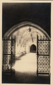 RP: NEW HAVEN , CT , 1910s ; YALE ; #5