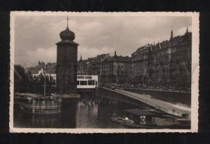059330 Czechia Praha view Vintage PC