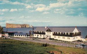Hotel Perce Inc. , PERCE , Quebec , Canada , 50-60s