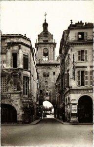 CPA LA ROCHELLE - Grosse Horloge (104361)