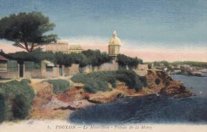TOULON, Var, France, 1900-1910's; Le Mourillon, Pointe De La Mitre