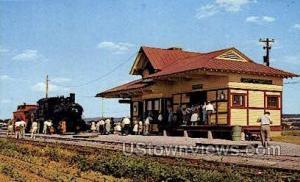 Strasburg Railroad -pa_s_0103
