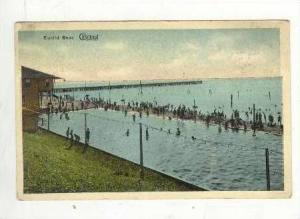 Euclid Beach Park, Cleveland, Ohio, PU-1916