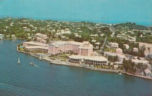 HAMILTON , Bermuda , 1972 ; The Princess Hotel