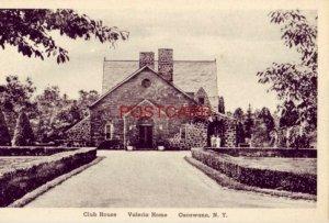CLUB HOUSE - VALERIA HOME - OSCAWANA, NEW YORK