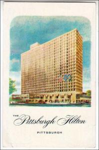 Pittsburgh Hilton, Pittsburgh