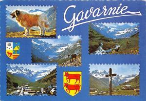 BR25245 Gavarnie France