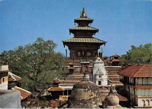 BT15000 Taleu temple nepal          Nepal 1 2