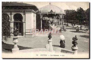 Vittel Old Postcard Galleries
